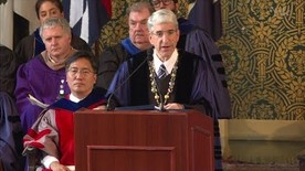 HELLO View Highlights from 2018 Yale Opening Assembly Address video